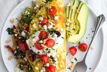 Food / Healthy Recipes