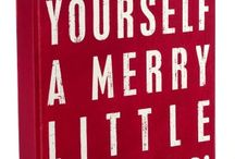 Christmas Decor / by Heather Conneran