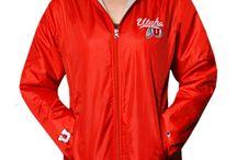 Utah Utes Women's Clothing
