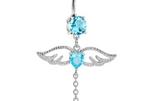 Belly Ring Wish List! / by Jessi Carter