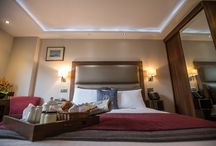 Accommodation at the Royal Thames / Stay in the heart of Knightsbridge with beautiful views of Hyde Park