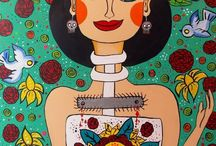 Frida's / ....