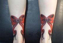 marzę  tatuaże