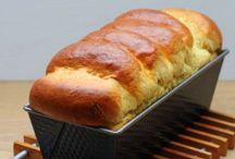 Brot und Wecken