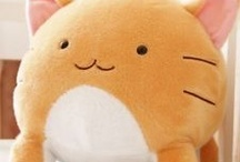 StuffedWithKawaii / Adorable cute kawaii things, especially plushies.  / by Leanna K