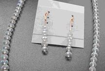 Jewelry Sets / by Yasna Hunter