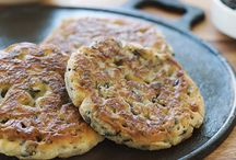 Minnesota Wild Rice Griddle Cakes