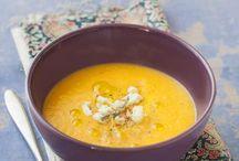 potiron soupe