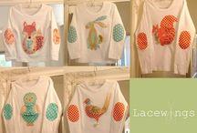 Camisetas / by Pilar Jiménez Jiménez