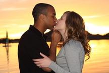 Engagement Photo's  / www.imagesbyangela.net Copyright Images by Angela