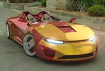 sPoR aRabBaLaR / spor arabalar