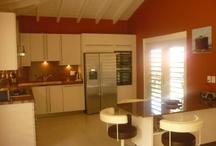 House 1- kitchen