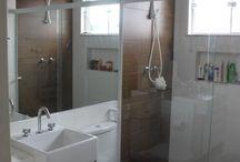 Ideias para a casa Banheiro
