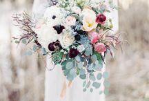 Hochzeit Blumen und Torte