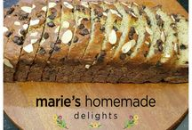 Marie's Homemade Delights