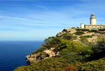 Pollenca and the north, Mallorca / Northern Mallorca is a truly beautiful part of the island to explore, both inland and on the coast