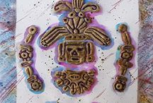 Chocolate and Mayan civilisation