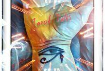 Tarot Tales by @myefate