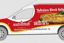 Car / car ads