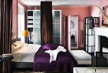 Bedroom Ideas / by Felesha Daniels-Shamber