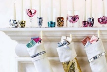 Christmas decorating / by Sherri Madison