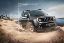 Inspiracão Jeep