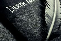 Anime! -Death note-