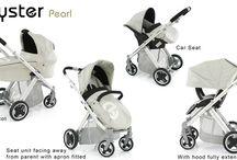 Kinderwagens / Strollers