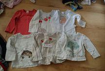 детская одежда в коробках 3