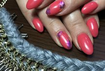 Nails by Madalina M