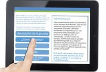 Aplicaciones / Aplicaciones destinadas a la rehabilitación logopédica y a mejorar el día a día de personas con discapacidad auditiva. Para Android o Ipad
