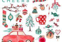 Christmas Inspiration 2016
