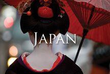 Enchanting Japan