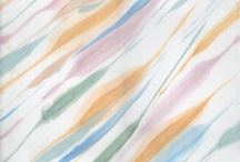 Soft pattern /  New design for interiors