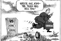 Corporate Deserters