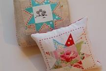 sewing, knitting, croching,cross stitch