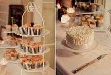 Wedding Ideas / by Tara Wilson
