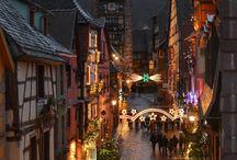 Alsace Lorraine Fransa