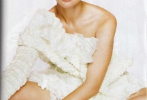 Supermodels Vodianova 1 / Orientation: Portrait. Russian model Natalia Vodianova. (#vodianova) (#supermodel)