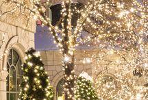 → CHRISTMAS