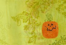 Pumpkin things