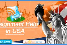 Assignment Writing Helps in USA