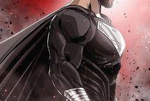 Kryptonian (Kal-El)