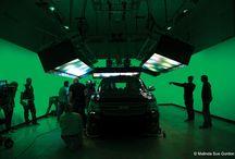 Production & Practical Set Design