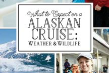 2018 Stampin' Up! Incentive Trip to Alaska / I've wanted to go on an Alaskan cruise since my brother suggested one for our mom's 60th birthday; Sadly, she passed away at 59. I am working towards earning this trip in honor of my mom, and will dedicate it to her. <3