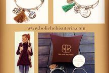 Blogger y colaboraciones / Publicaciones de blogger con nuestros diseños, y colaboraciones con otras marcas y causas