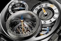 Lumea ceasurilor