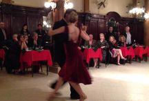 Ballerini Di Tango / I miei preferiti