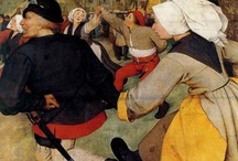 Artist Brueghel