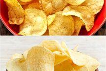 Chips de microondas